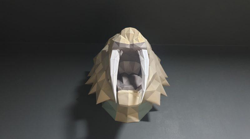 papercraft tool